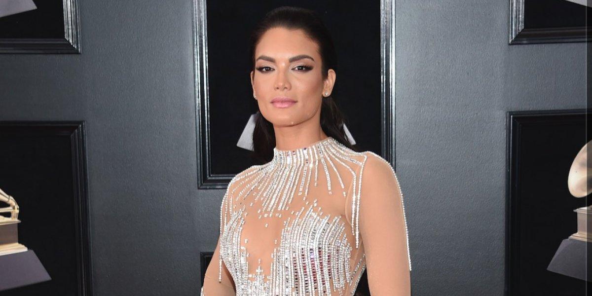 Zuleyka Rivera enciende las redes con sexy bikini