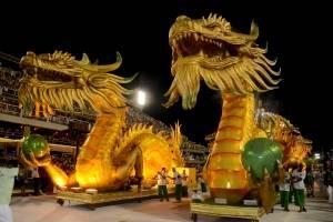 carnaval do rio de janeiro 2018 imperio serrano
