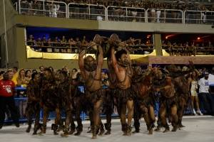 carnaval do rio de janeiro 2018 paraíso do tuiuti