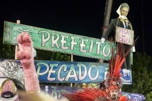 carnaval do rio de janeiro 2018 mangueira