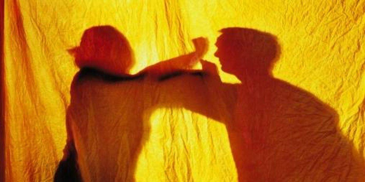 Hombre torturaba psicológicamente a su expareja con amenazas de muerte