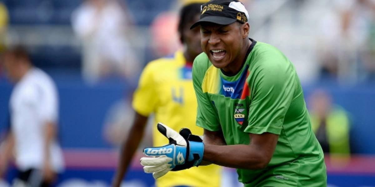 Máximo Banguera habla de los problemas en la Selección Ecuatoriana