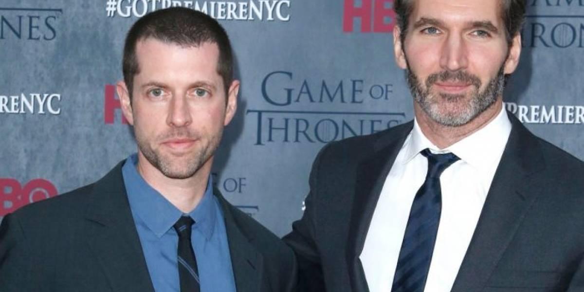 ¿Crisis o alivio?: responsables de Game of Thrones ya no harán trilogía de Star Wars