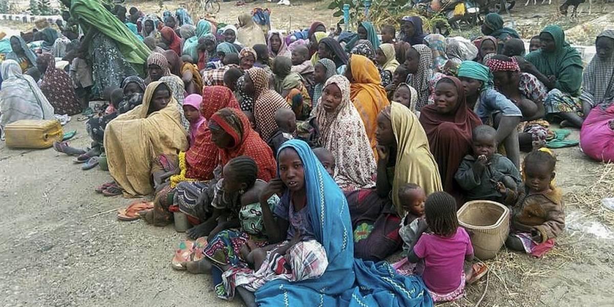 Boko Haram deixa 60 mortos em cidade da Nigéria; 40 mil pessoas fugiram