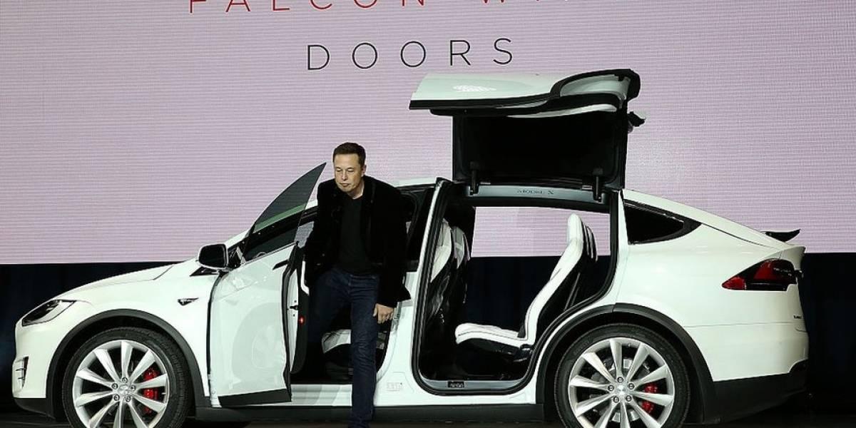 Tesla concorda com um salário incrível para Elon Musk