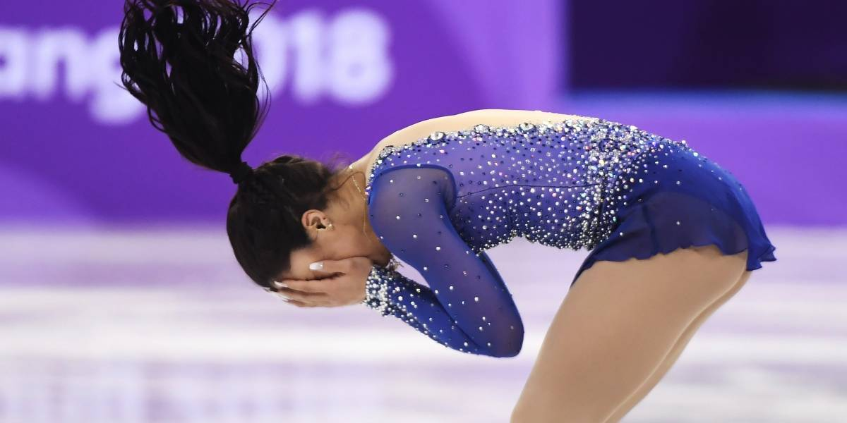 Canadá gana el oro en patinaje artístico por equipos