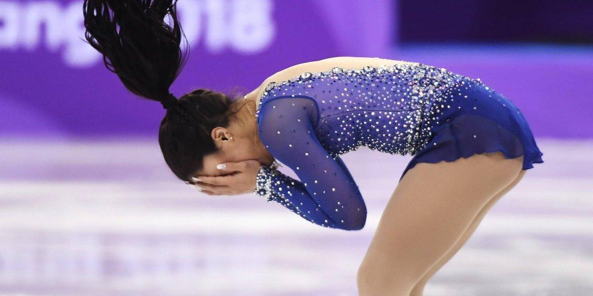 Canadá consigue oro en patinaje artístico por equipos