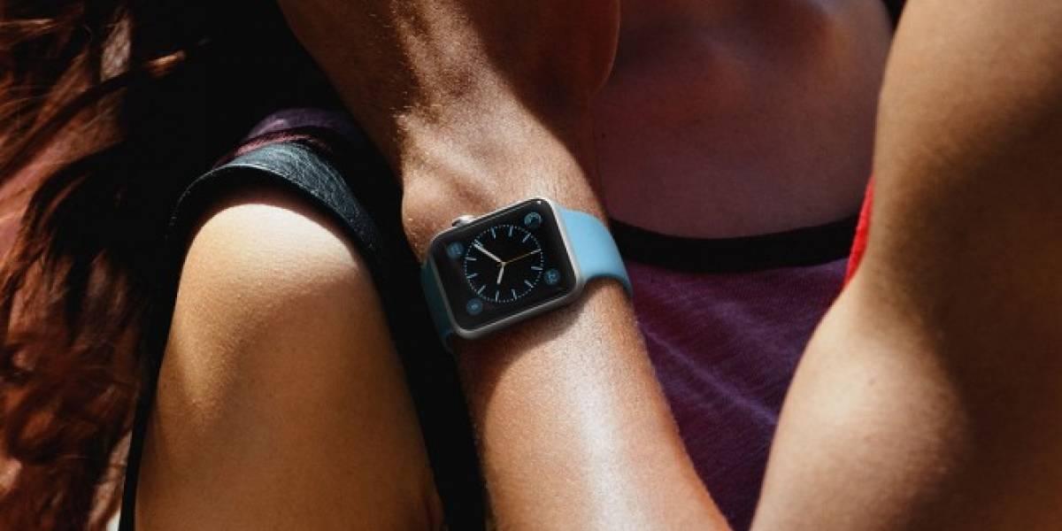 El Apple Watch se vende más que los Swatch y Rolex combinados