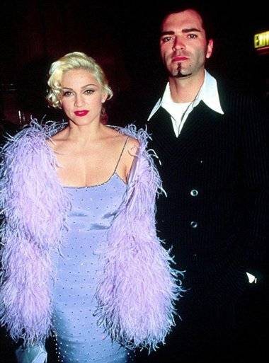 ANNUAL BLOCKBUSTER ENTERTAINMENT AWARDS, PANTAGES THEATRE, HOLLYWOOD, AMERICA - 1995