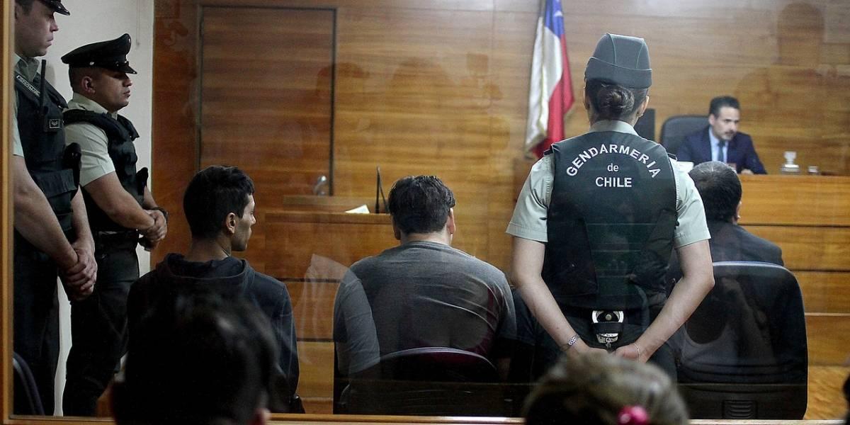 Fiscalía de Rancagua destaca valentía de niña secuestrada y no descarta más víctimas