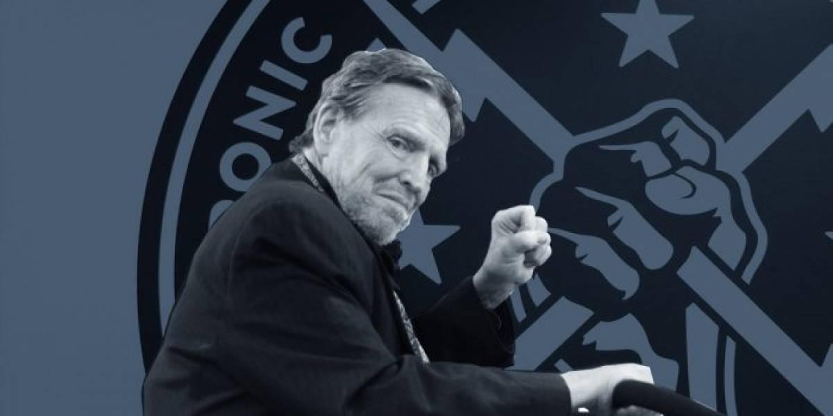 Falleció el reconocido ciberactivista John Perry Barlow