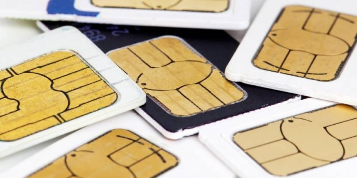 Secuestro de SIM: existe y probablemente deberías preocuparte