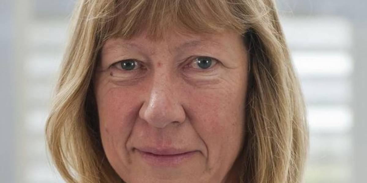 Renuncia directora adjunta de Oxfam tras escándalo sexual