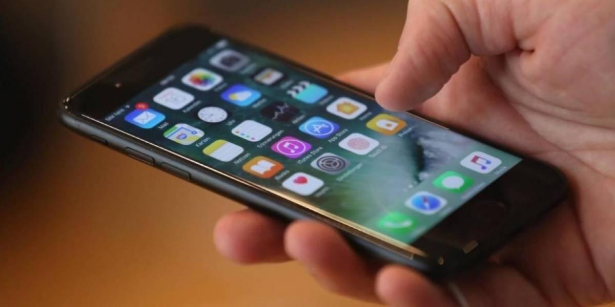 Lo arrestaron, se negó a entregar a la policía el código PIN de su iPhone y por eso lo condenaron a 18 meses en la cárcel