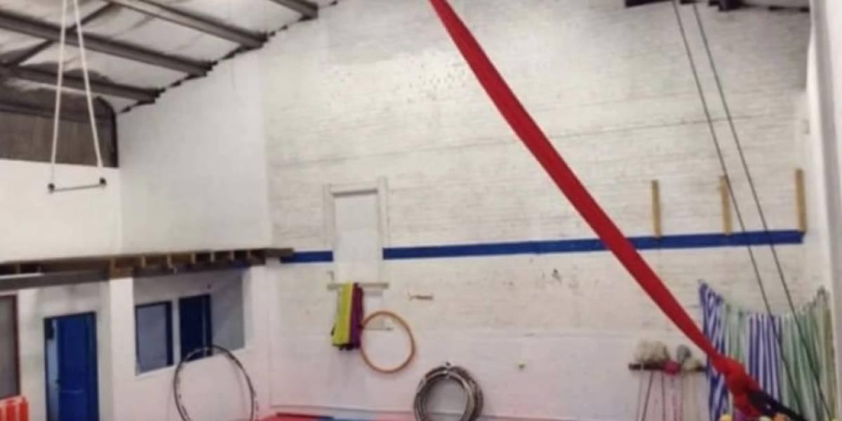 Policía investiga rituales de sangre y abusos: los macabros secretos que escondía escuela de circo en Australia