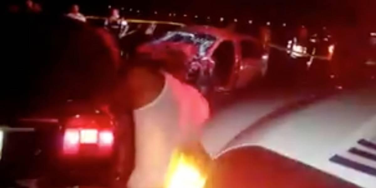 Santa Elena: Se han reportado tres víctimas mortales por accidentes de tránsito