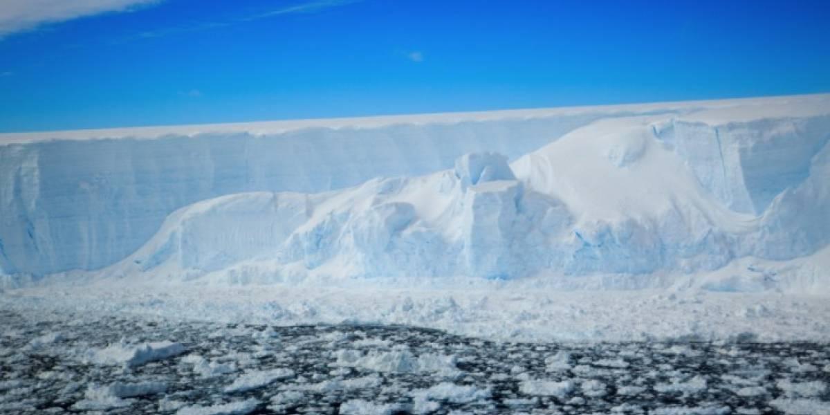 ¿Hay vida bajo la Antártica? expedición científica espera resolver 120 mil años de misterio gracias a fractura del Larsen C
