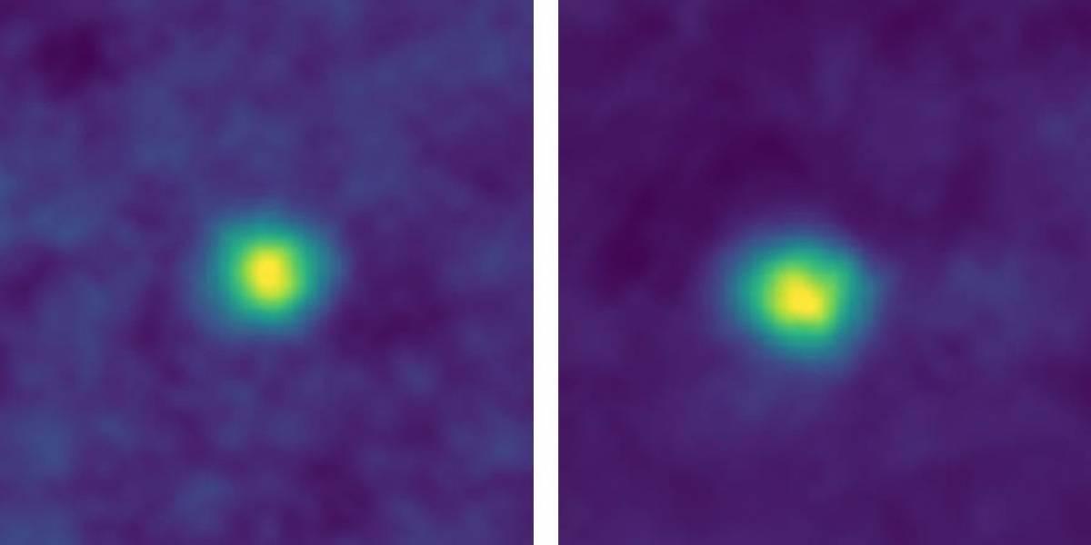 ¿Qué es ese punto verde?: NASA comparte la imagen más lejana de la Tierra jamás tomada