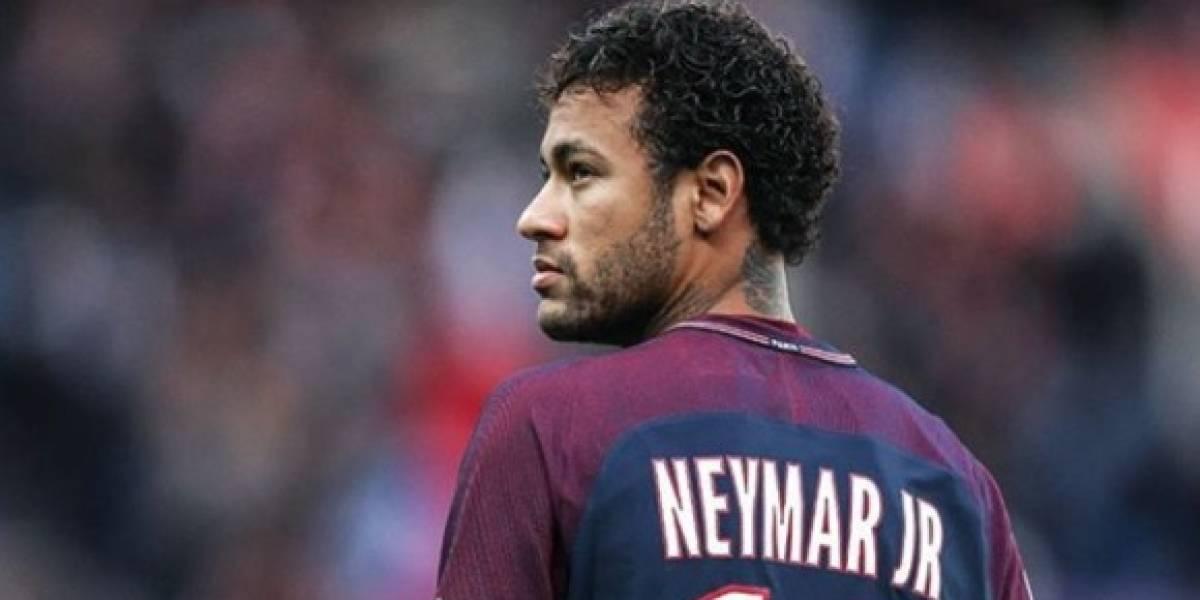 El brasileño Neymar fue operado y se filtran resultados