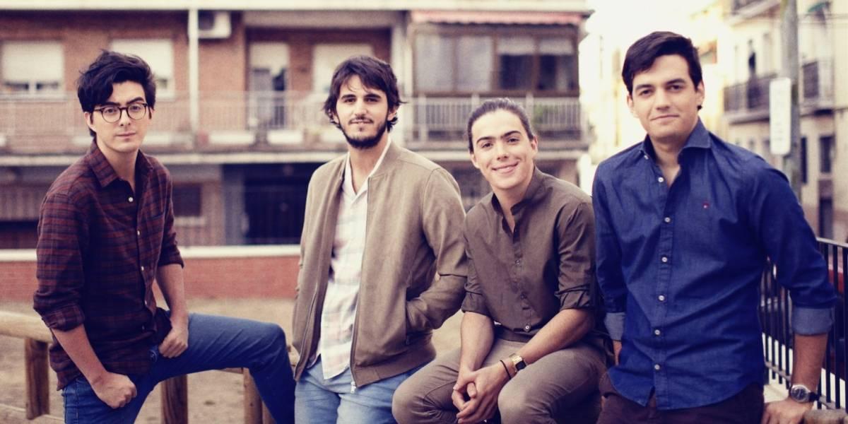 La banda Morat nos revela detalles de su concierto en Guatemala
