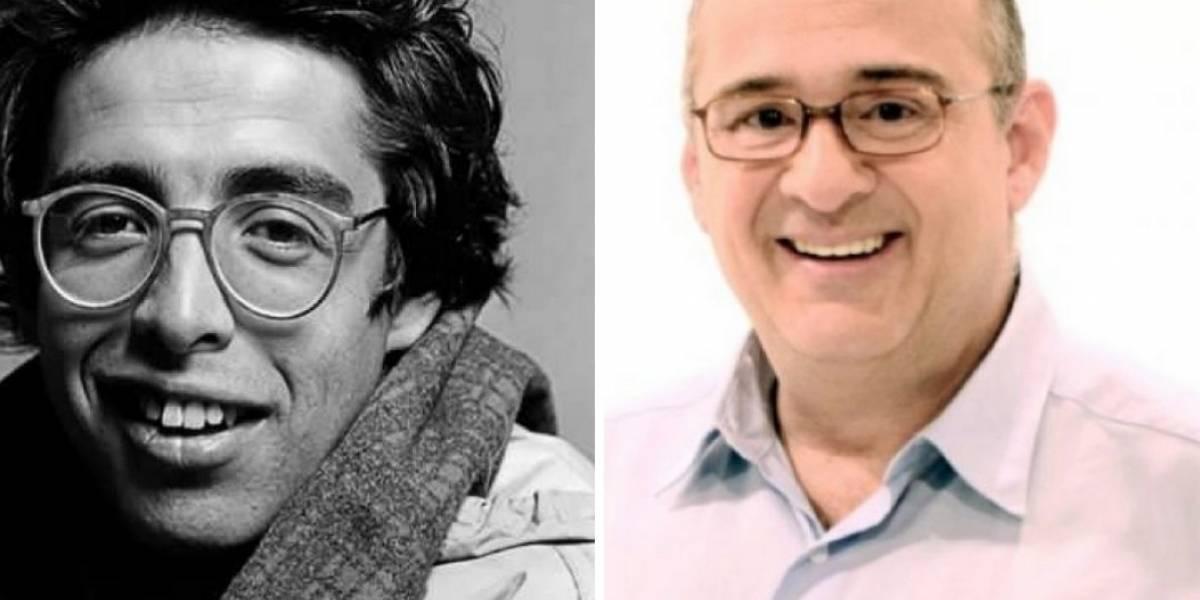 La relación de Jaime Garzón con Jota Mario Valencia
