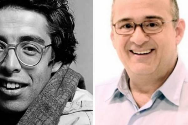 Jaime Garzón/ Jota Mario