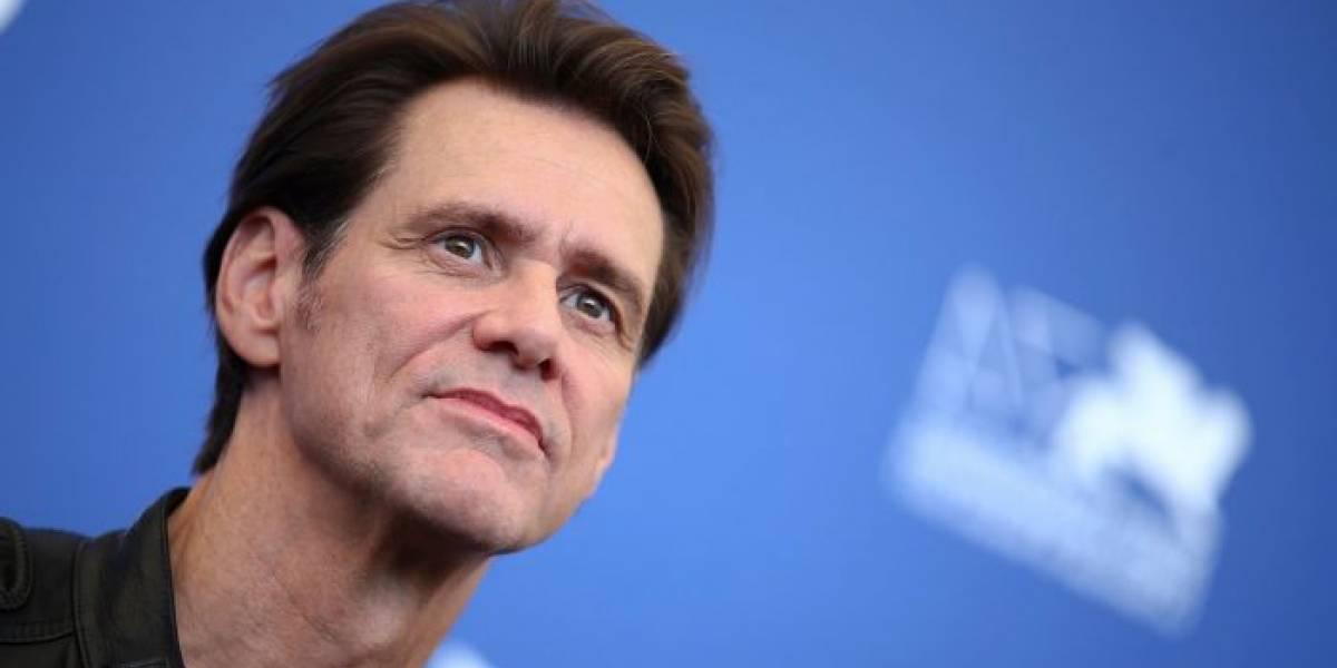 Jim Carrey anuncia cierre de su cuenta de Facebook e inicia campaña contra la red social