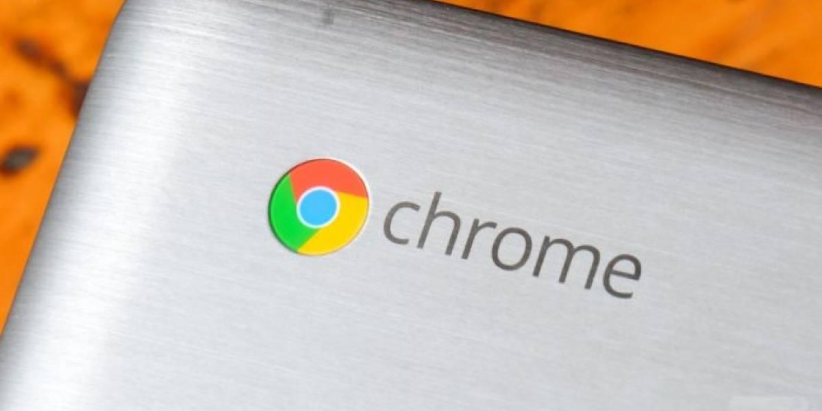 Google Chrome marcará como no seguros todos los sitios HTTP
