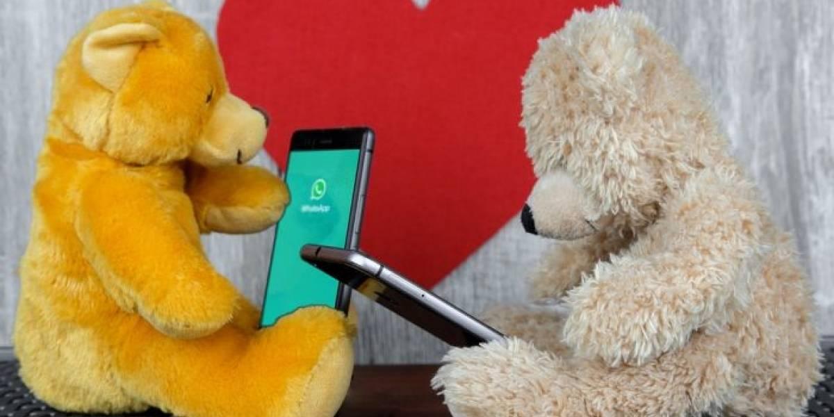 WhatsApp: cómo saber con cuáles de tus amigos hablas más