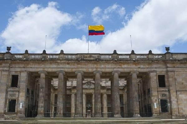 Congreso Capitolio