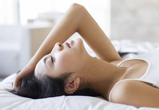 Conoce más sobre el orgasmo femenino a través de tutoriales