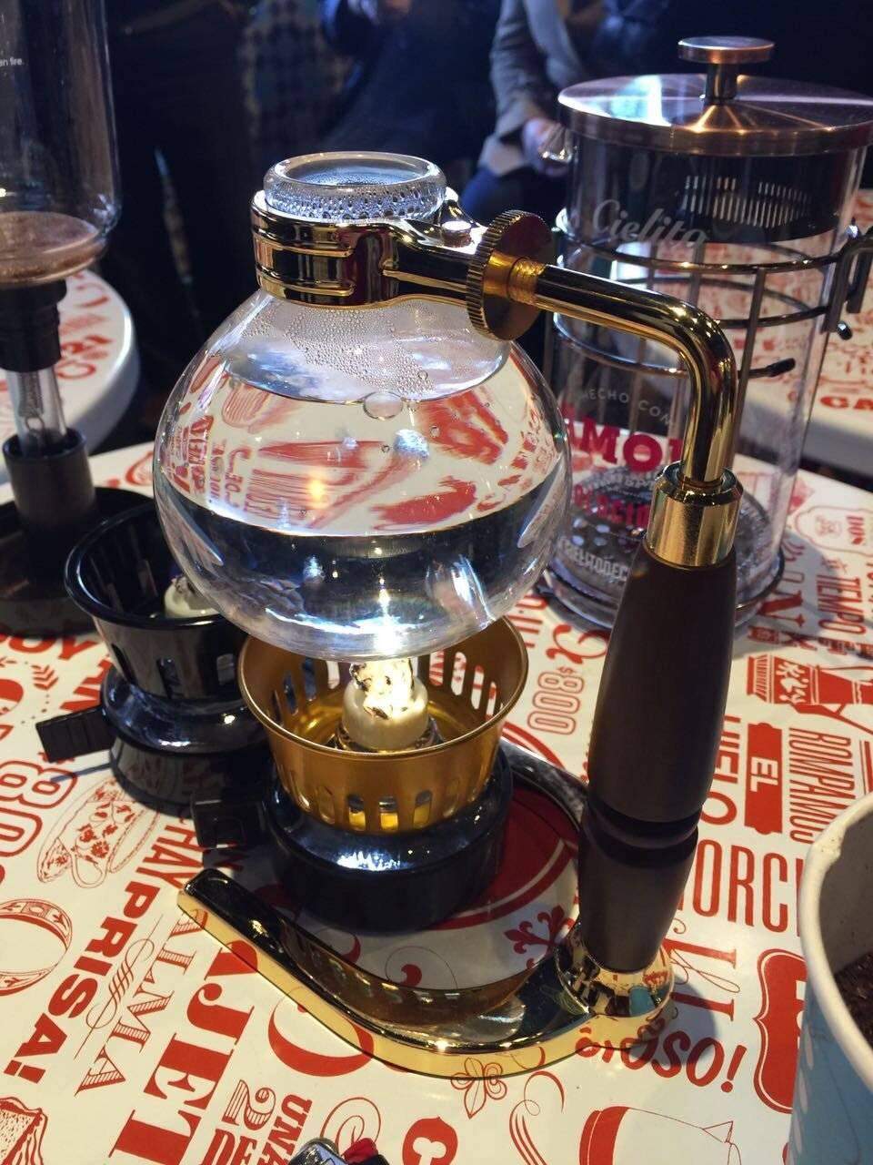 Cafe enamorados cielito