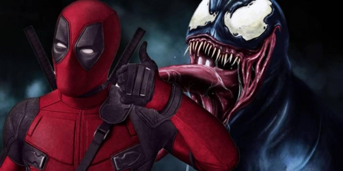 Al creador de Deadpool no le gustó el tráiler de Venom