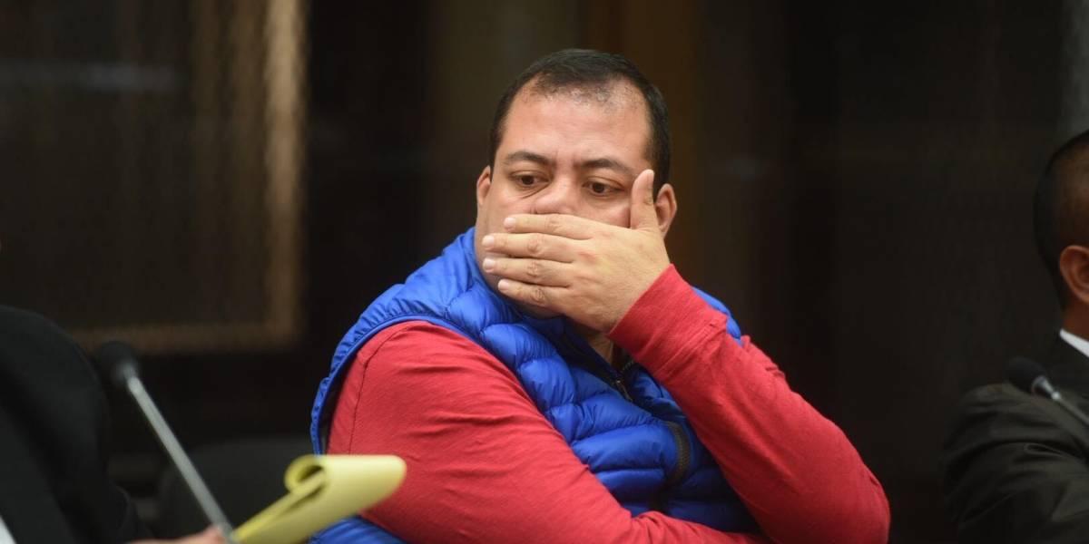 Juez Miguel Gálvez procesa al diputado Julio Juárez por un asesinato