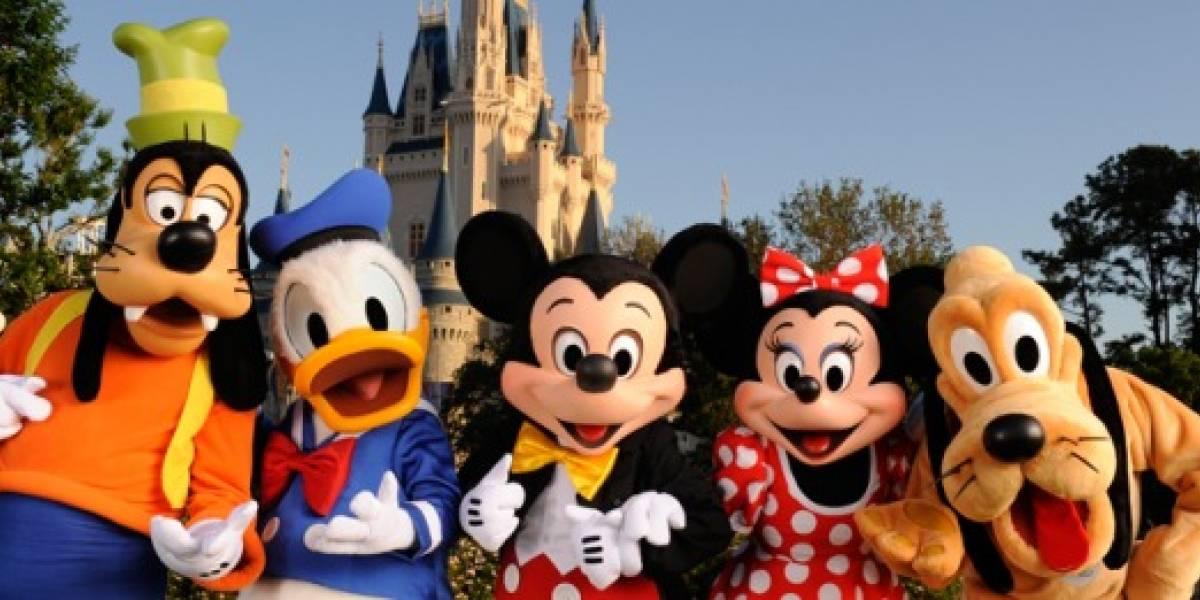 Disney sube los precios de entradas para sus parques en EEUU