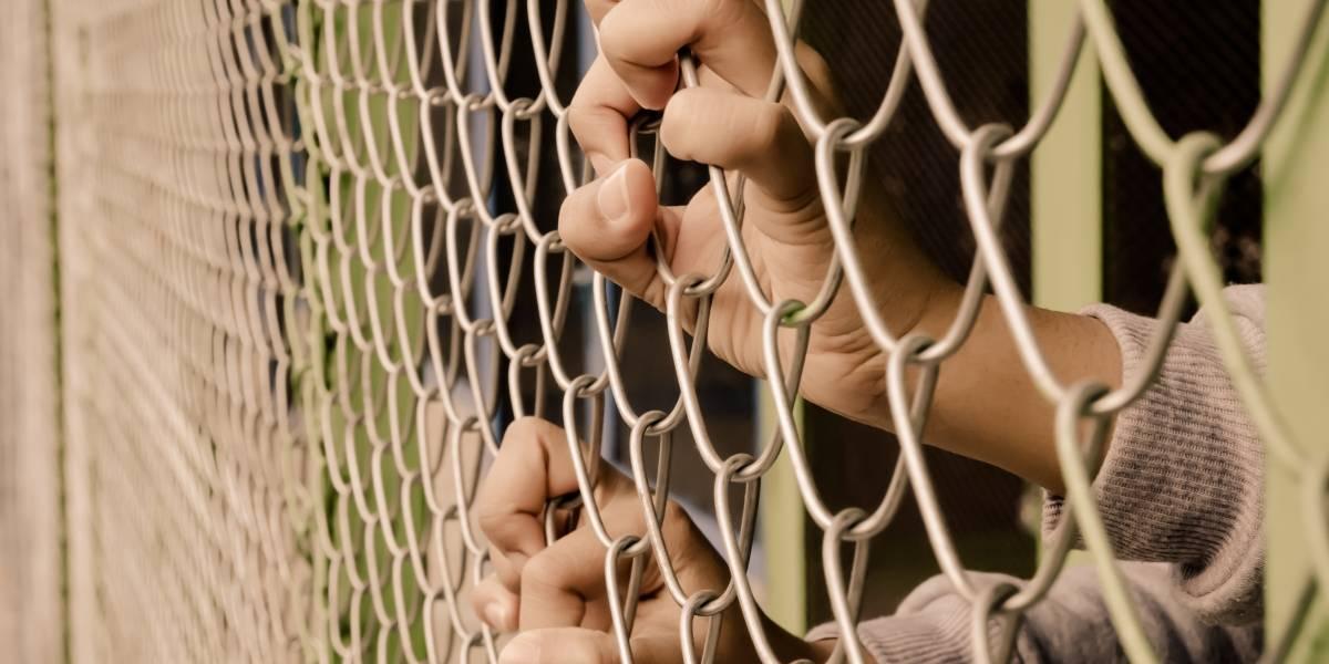 Nueve menores son detenidos al mes por participar en plagios