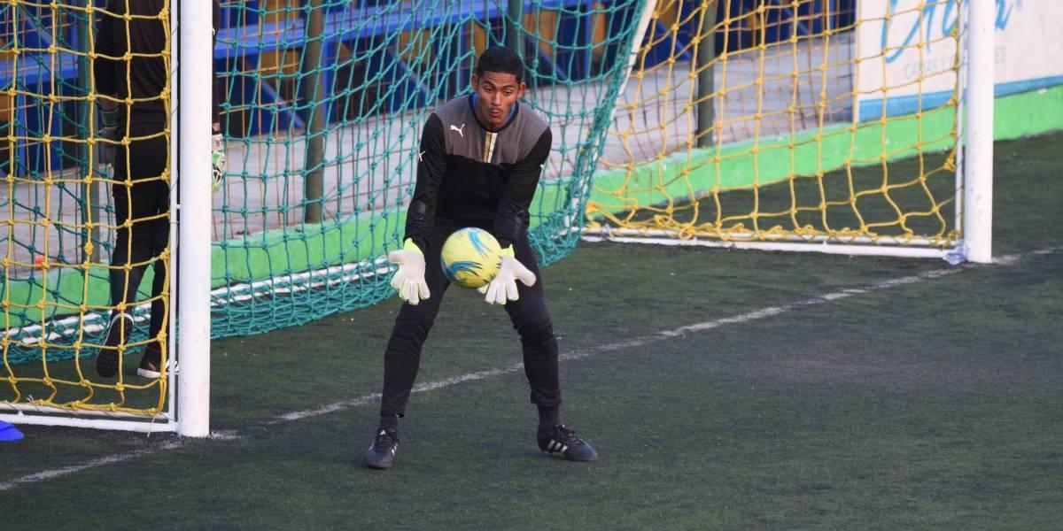 Pérez se unió con normalidad a los entrenamientos