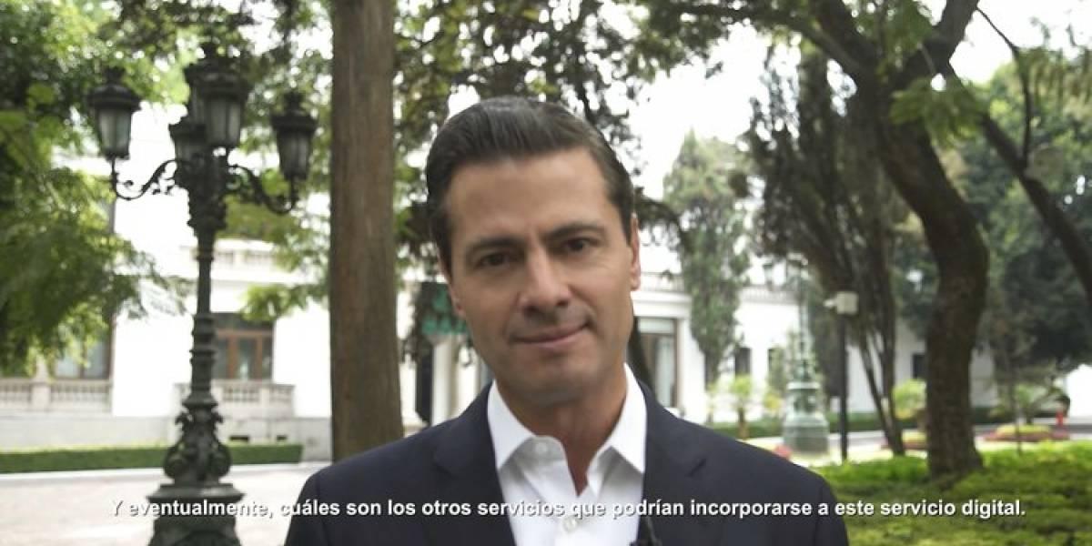 Peña Nieto inaugurará Hospital General del IMSS en Sonora