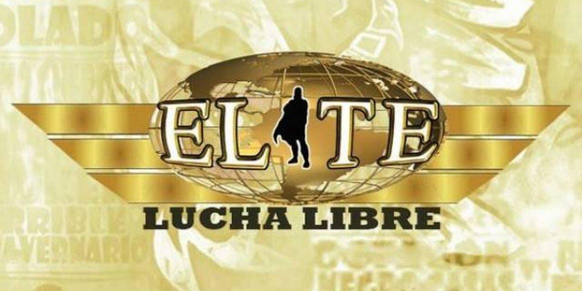 Se posponen transmisiones de Lucha Libre Elite del CMLL por Tv Azteca