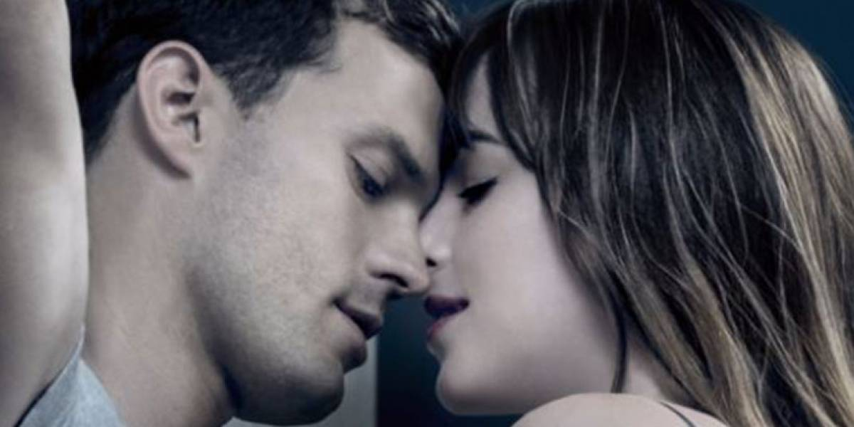 Dakota Johnson se despide de Anastasia Steele