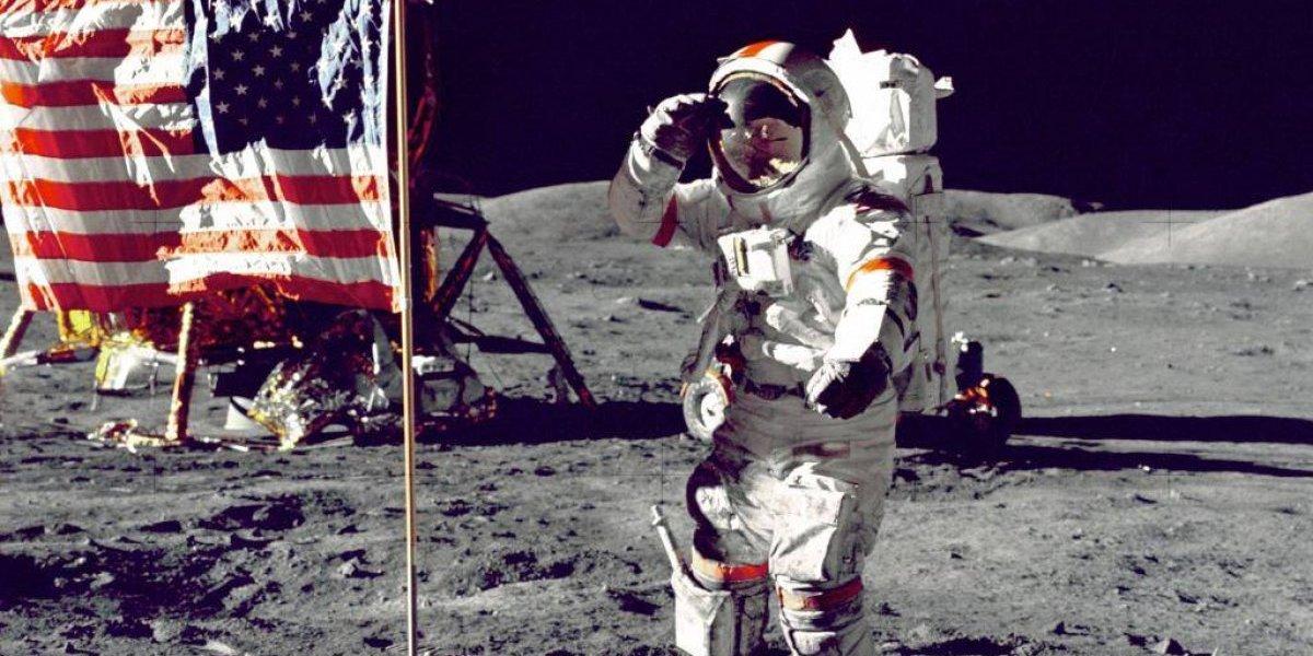 Presupuesto de EEUU descarta misión a la Luna