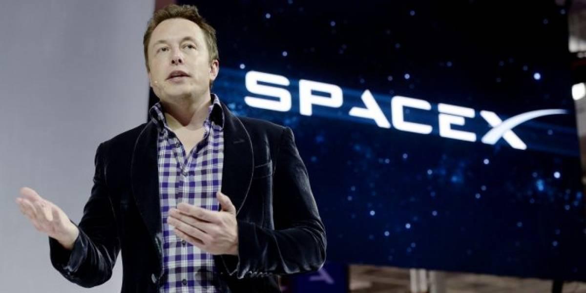 Elon Musk revela interesantes secretos tras el lanzamiento de Falcon Heavy