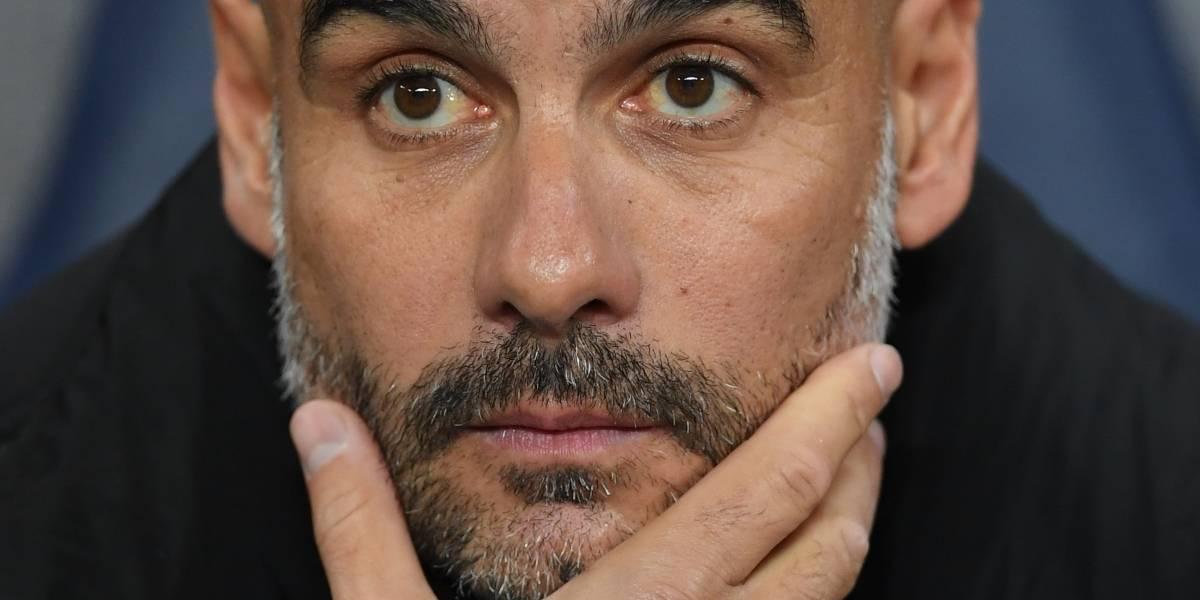 Los octavos de final de la Champions arrancan con el Manchester City como el favorito de todos y el United relegado