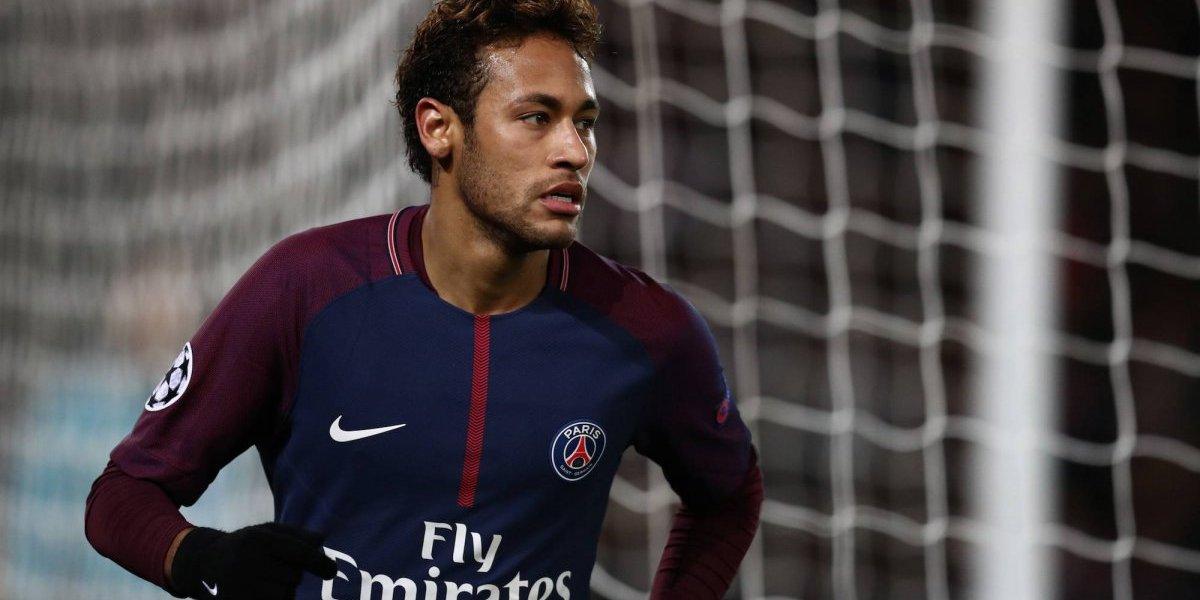 El PSG, un paso previo para que Neymar fiche con el Madrid