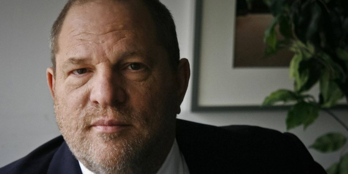 Autoridades de Nueva York demandan a Harvey Weinstein por acoso sexual