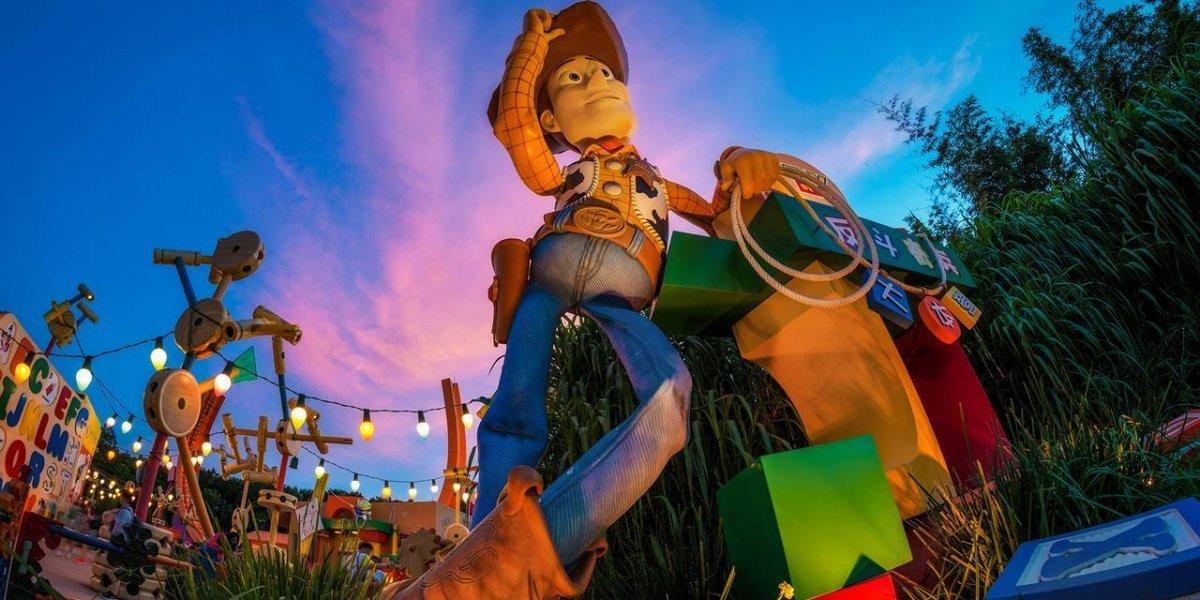 Disney anuncia nuevas atracciones para este y el próximo año