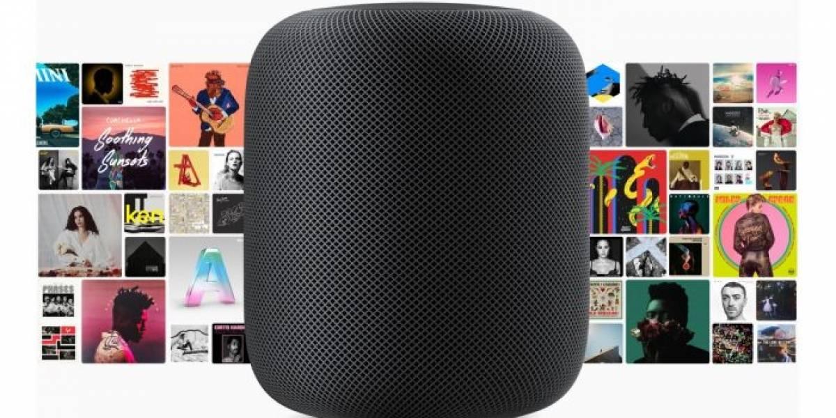 HomePod de Apple: repararlo es casi tan caro como comprar uno nuevo