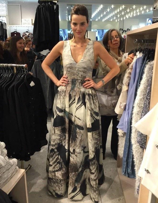 70fd7977b124 H&M lanza nueva colección de moda sustentable - Belelú   Nueva Mujer