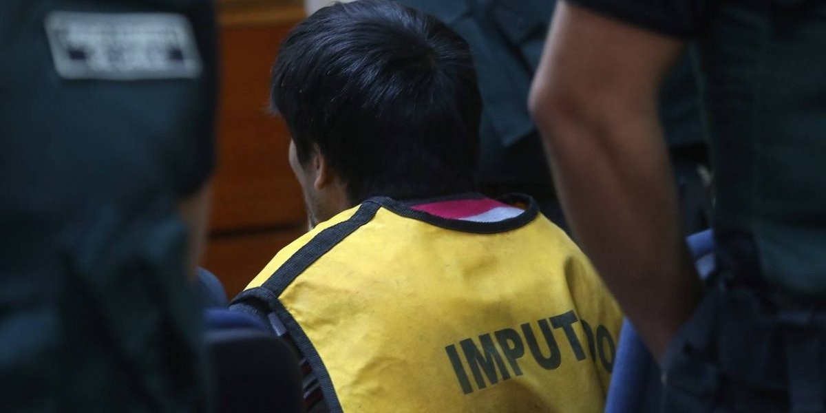 Lejos de la cadena perpetua: las bajas penas que arriesga el presunto secuestrador de Emmelyn
