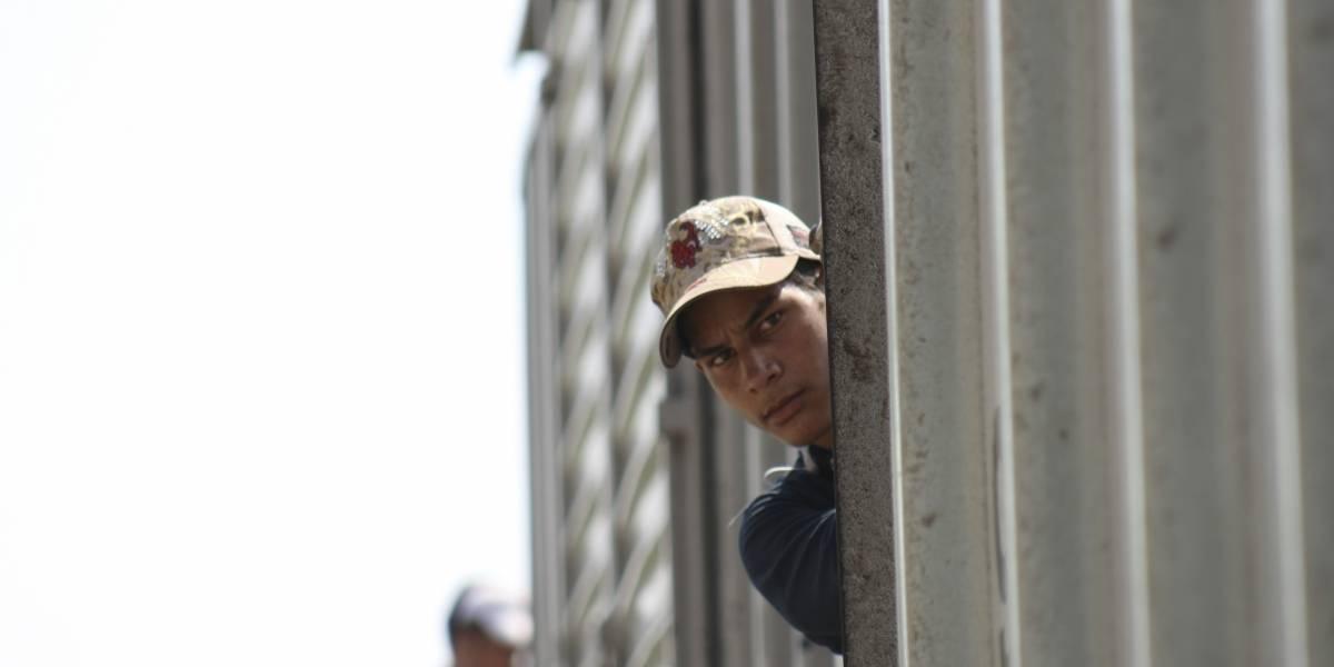 Sube más de 35% deportación de migrantes guatemaltecos de EU